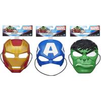 Hasbro Marvel Avengers Mask Assortment from Blain's Farm and Fleet