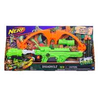 NERF Zombie Strike Dreadbolt Crossbow from Blain's Farm and Fleet