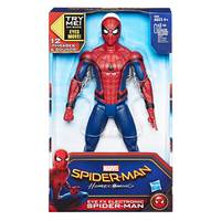 Marvel Spider-Man Homecoming Eye FX Electronic Action Figure from Blain's Farm and Fleet