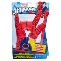 Marvel Spider-Man Hero FX Glove from Blain's Farm and Fleet