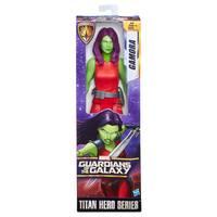 Marvel Guardians Of The Galaxy Gamora Titan Hero Series Action Figure Assortment from Blain's Farm and Fleet