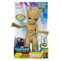 Marvel Guardians of the Galaxy Dancing Groot from Blain's Farm and Fleet