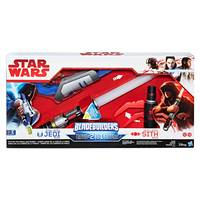 Star Wars The Last Jedi Choose Your Path Lightsaber from Blain's Farm and Fleet