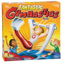 Hasbro Fantastic Gymnastics Game from Blain's Farm and Fleet