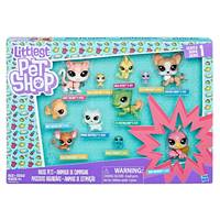 Littlest Pet Shop Pet Pack Assortment from Blain's Farm and Fleet