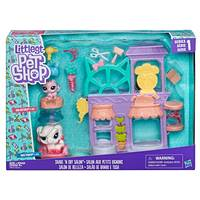 Littlest Pet Shop Collect, Play, and Display Set from Blain's Farm and Fleet