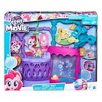 My Little Pony The Movie Seashell Lagoon Playset from Blain's Farm and Fleet