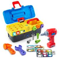 VTech Drill & Learn Toolbox from Blain's Farm and Fleet