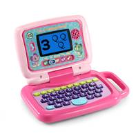 VTech LeapFrog Pink My Own 2 in 1 Leaptop from Blain's Farm and Fleet