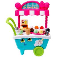Leap Frog Scoop & Learn Ice Cream Cart from Blain's Farm and Fleet