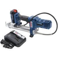 Lincoln 12V Lithium-Ion PowerLuber from Blain's Farm and Fleet
