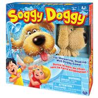 Spin Master Soggy Doggy Game from Blain's Farm and Fleet