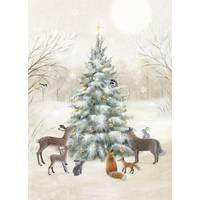 LPG Greetings Magic and Beauty Deluxe Holiday Cards from Blain's Farm and Fleet