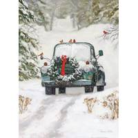 LPG Greetings Christmas in the Country Christmas Cards from Blain's Farm and Fleet