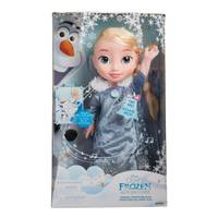 Disney Olaf's Frozen Adventure Singing Traditions Elsa from Blain's Farm and Fleet