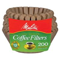Melitta Basket Coffee Filter from Blain's Farm and Fleet