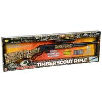 Kidz Toyz Mossy Oak Timber Scout Rifle from Blain's Farm and Fleet