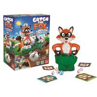 Goliath Games Catch the Fox from Blain's Farm and Fleet