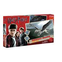 Pressman Harry Potter Magical Beasts Game from Blain's Farm and Fleet