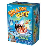 Pressman Shark Bite Game from Blain's Farm and Fleet