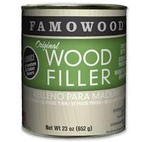 Famowood 23oz Original Wood Filler from Blain's Farm and Fleet