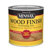 Minwax Ipswich Pine Wood Finish from Blain's Farm and Fleet