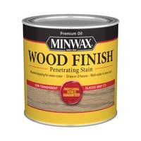 Minwax Classic Gray Wood Finish from Blain's Farm and Fleet