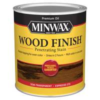 Minwax Espresso Wood Finish from Blain's Farm and Fleet