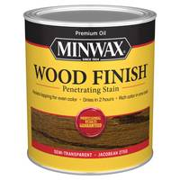Minwax Jacobean Wood Finish from Blain's Farm and Fleet