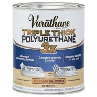 Varathane Triple Thick Polyurethane Gloss from Blain's Farm and Fleet