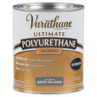 Varathane Premium Polyurethane Oil-Based Wood Finish from Blain's Farm and Fleet