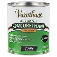 Varathane Premium Spar Urethane from Blain's Farm and Fleet