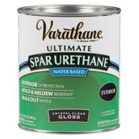 Varathane Water-Based Ultimate Spar Urethane from Blain's Farm and Fleet