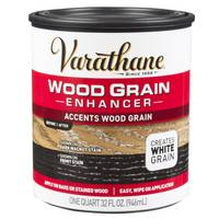Varathane White Wood Grain Enhancer from Blain's Farm and Fleet