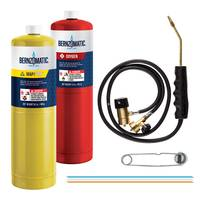 BernzOmatic Cutting,Welding, & Brazing Torch Kit from Blain's Farm and Fleet