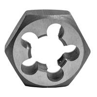 Century Drill & Tool 1/4-18 NPT Pipe Hexagon Die from Blain's Farm and Fleet