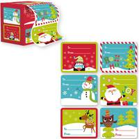 Papercraft Jumbo Self-Adhesive Gift Label Assortment from Blain's Farm and Fleet