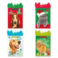 Papercraft Pet Christmas Jumbo Bag Assortment from Blain's Farm and Fleet