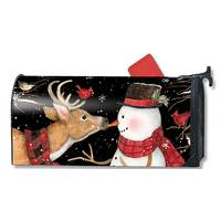 MailWraps Nose to Nose Magnetic Mailbox Cover from Blain's Farm and Fleet