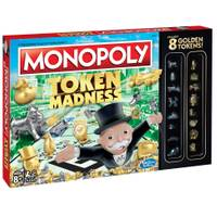 Hasbro Monopoly Token Madness Game from Blain's Farm and Fleet