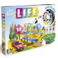 Hasbro Classic Game of Life from Blain's Farm and Fleet