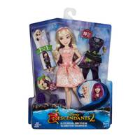 Hasbro Disney Descendants Isle Style Switch Mal from Blain's Farm and Fleet