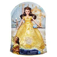 Hasbro Disney Beauty & the Beast Enchanting Melodies Belle from Blain's Farm and Fleet