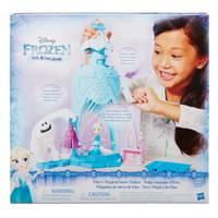 Hasbro Disney Frozen Little Kingdom Elsa's Magical Snow Maker from Blain's Farm and Fleet