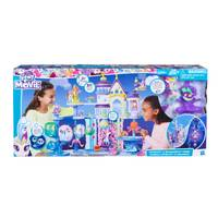 My Little Pony The Movie Canterlot & Seaquestria Castle Playset from Blain's Farm and Fleet