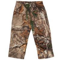 Carhartt Baby Boys' Realtree Xtra Fleece Pants from Blain's Farm and Fleet