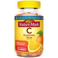 Nature Made Vitamin C Adult Gummies from Blain's Farm and Fleet
