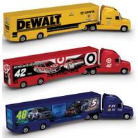 Lionel NASCAR Authentics 1:64 Scale Hauler Assortment from Blain's Farm and Fleet