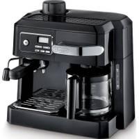 De'Longhi Combo Espresso & Drip Coffee Machine from Blain's Farm and Fleet