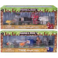 Minecraft New Animal Pack Assortment from Blain's Farm and Fleet